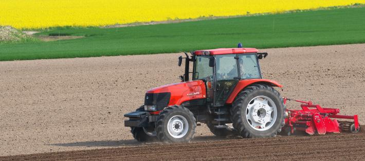 農業機械レンタル