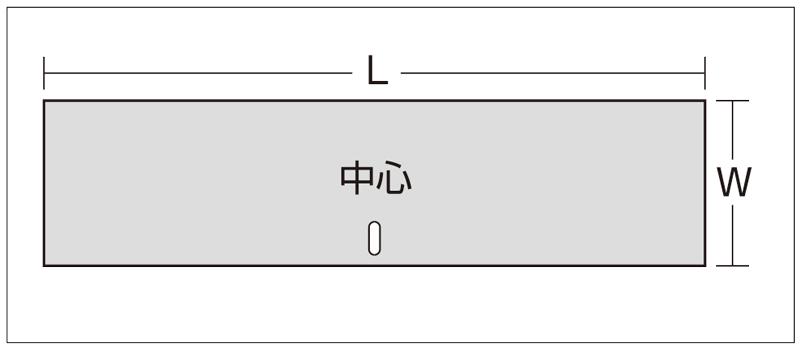 サイズ 敷 鉄板